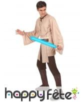 Tenue de Jedi pour homme, image 1
