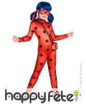 Tenue de Ladybug pour fille, modèle luxe, image 1