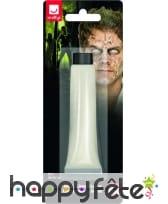 Tube de latex liquide cosmétique, 28ml