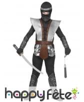 Tenue de maitre ninja pour enfant