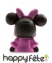 Tirelire de Minnie Mouse avec friandises, image 1