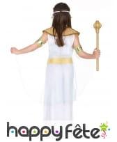 Tenue de petite egyptienne pour fille, image 2