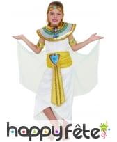 Tenue de petite egyptienne pour fille, image 3