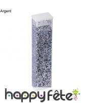 Tube de paillettes décoratives, 20ml, image 1
