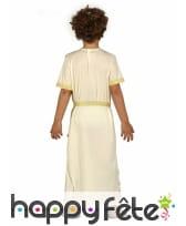 Tenue de romain pour enfant, image 1