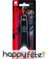 Tube de sang de vampire foncé, 28ml