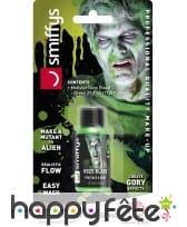 Tube de sang vert de monstre, image 3