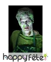 Tube de sang vert de monstre, image 1