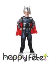 Tenue de Thor pour enfant, Avengers