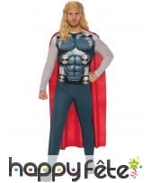 Tenue de Thor pour homme, version classique