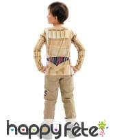 T-shirt de C3PO pour enfant, image 1