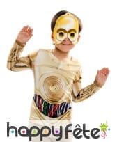 T-shirt de C3PO pour enfant