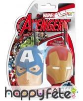 Talkie Walkie Avengers, image 2