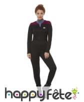 Uniforme de Commander pour femme, Star Trek, image 1