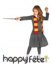 Uniforme de Hermione pour enfant, image 1