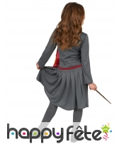 Uniforme de Hermione pour enfant, Harry Potter, image 2