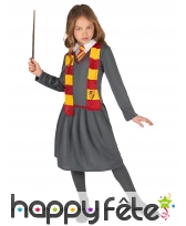 Uniforme de Hermione pour enfant, Harry Potter