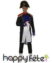 Uniforme de l'empereur Napoléon