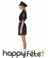 Uniforme de policier pour adolescente, image 1