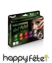 Vernis à ongles Halloween, image 7
