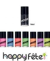 Vernis à ongles UV pastel
