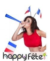 Vuvuzela francais, image 1
