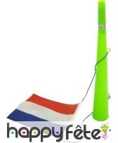 Vuvuzela francais
