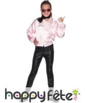 Veste pink lady