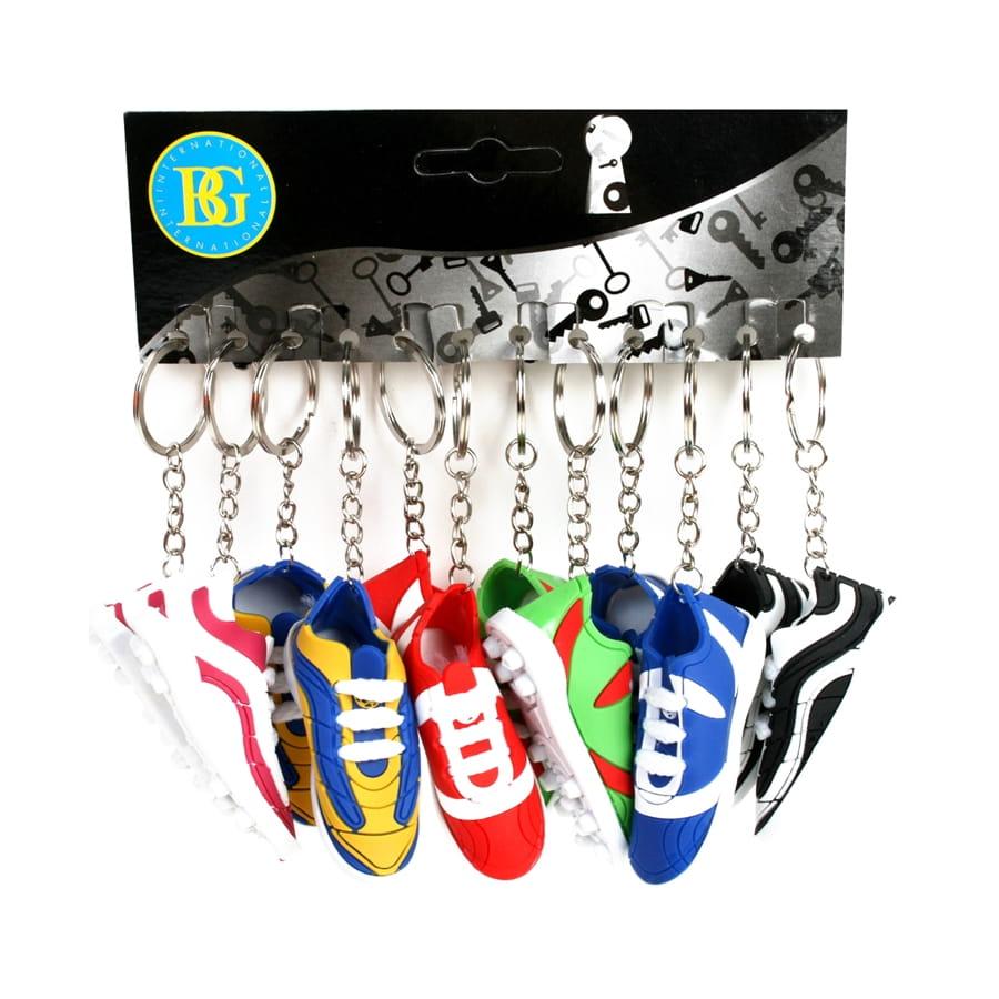 12 Portes Foot De Chaussures Clés eCodxB