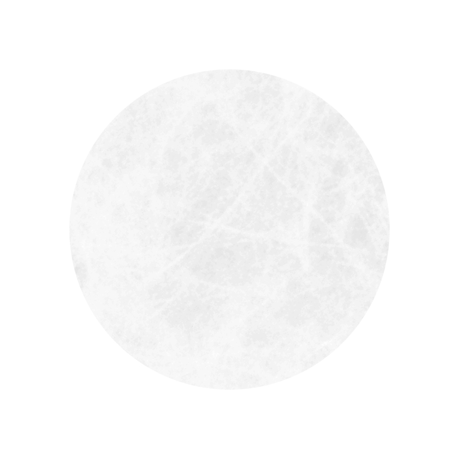 10 sets de table blanc ronds for Set de table blanc