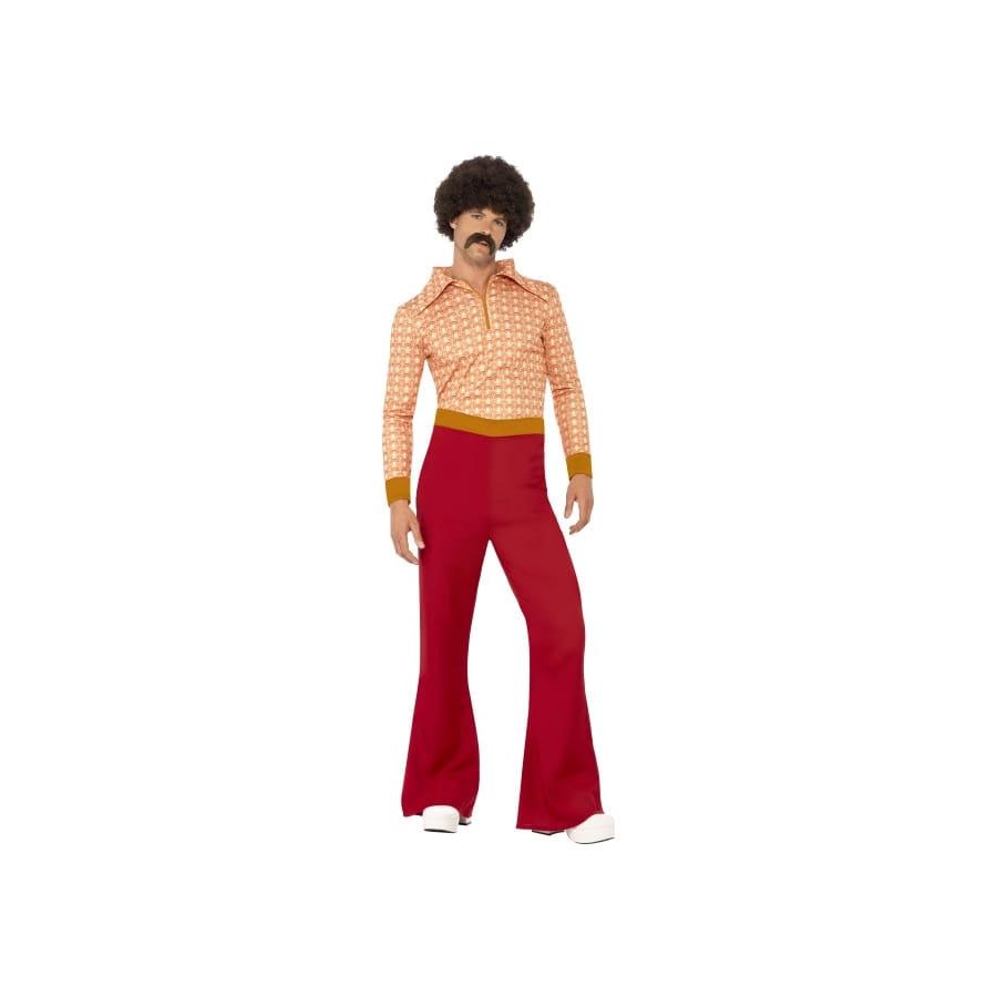 Costume authentique ann es 70 - Disco annee 70 ...