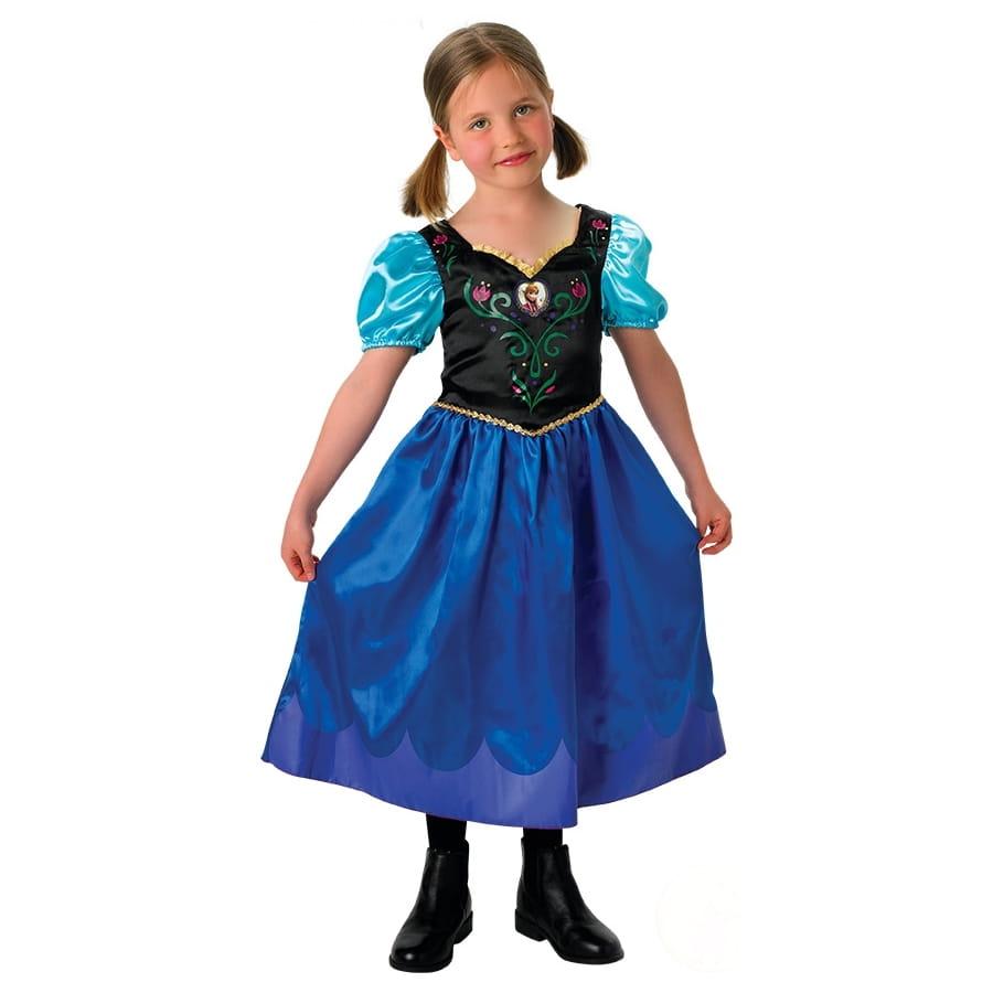 Anna Neiges Enfant Pour Costume Des Reine XwPNk8n0O