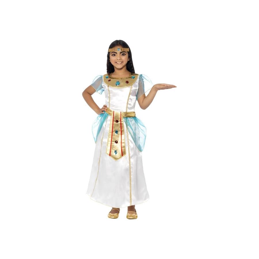 cfd3369d0c9291 Costume Cléopâtre enfant
