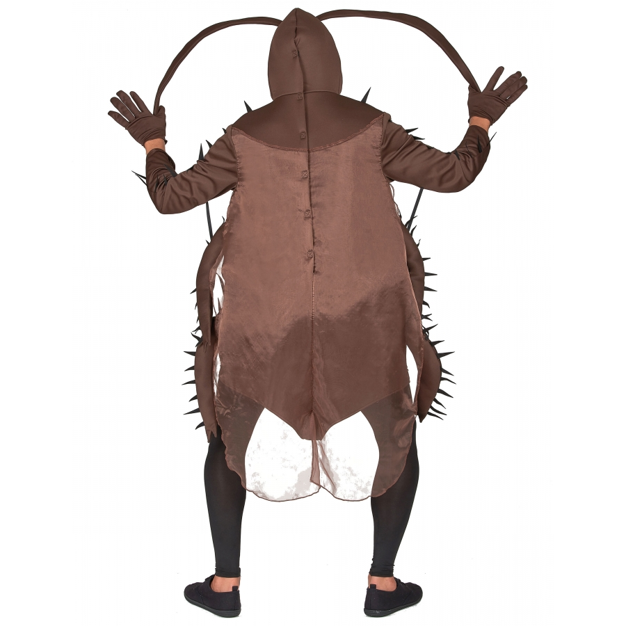Image result for cockroach costume diy