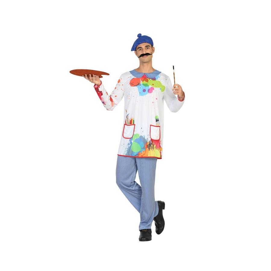 Tenue D Artiste Peintre costume d'artiste peintre pour homme