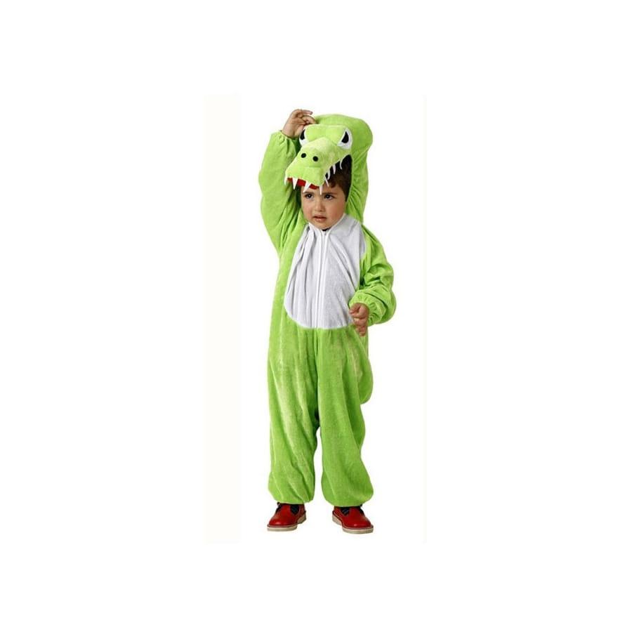 costume de crocodile pour enfant. Black Bedroom Furniture Sets. Home Design Ideas