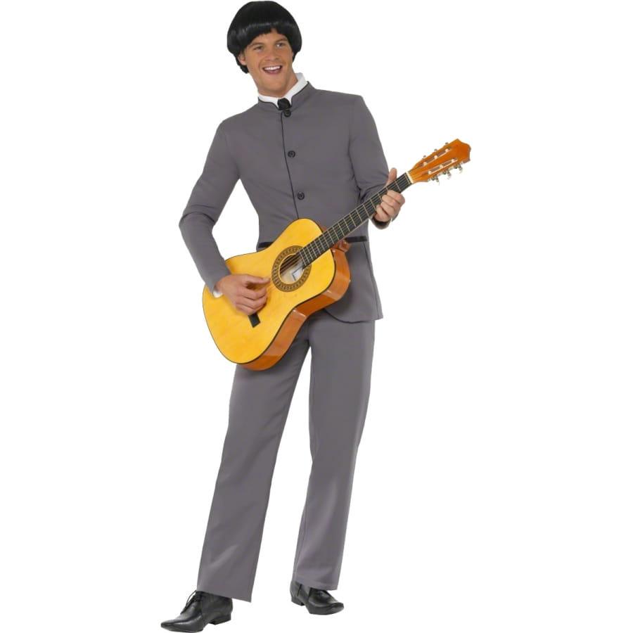 costume d 39 homme idole des ann es 60. Black Bedroom Furniture Sets. Home Design Ideas