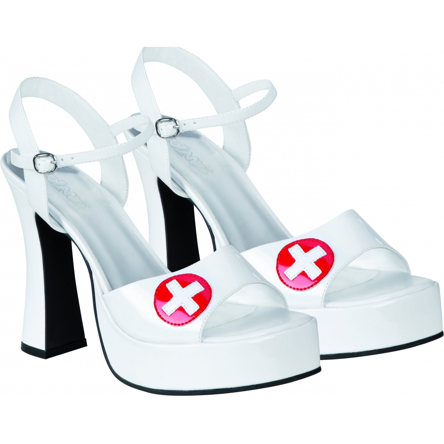 638ce58d4823b3 Chaussures d'infirmiere