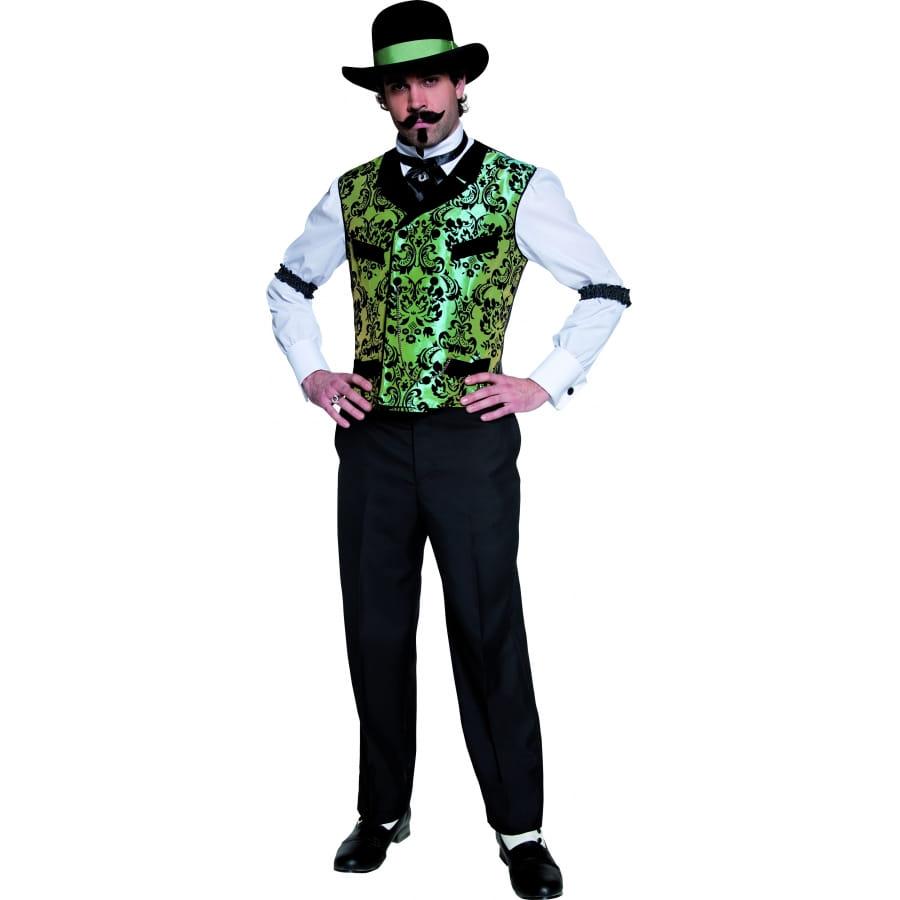 Poker Kleidung