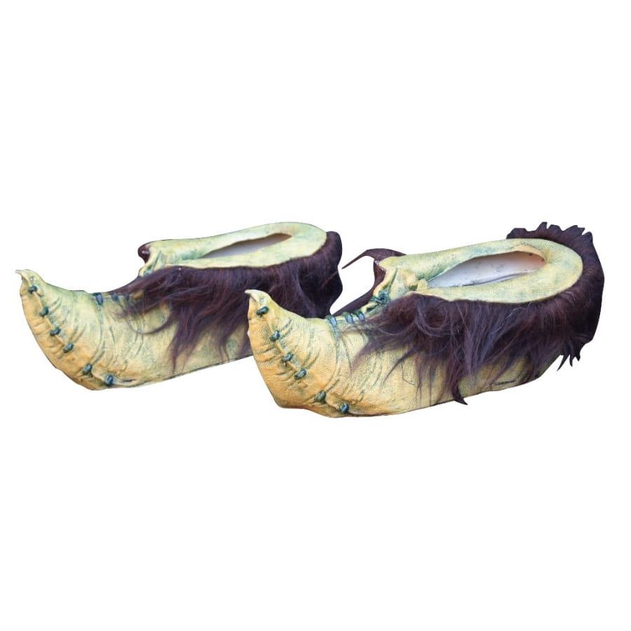 J-ouuo Pieds en peluche en forme de lutin de No/ël avec chaussures coinc/ées dans un sapin de No/ël D/écoration de sapin de No/ël