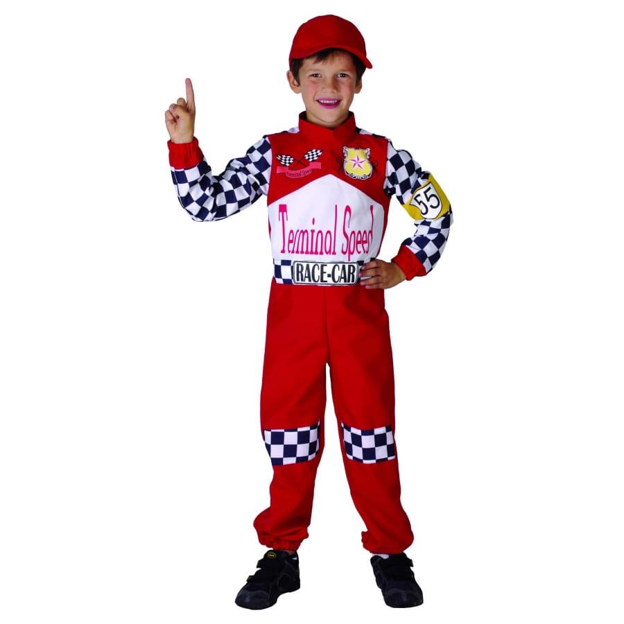 costume de pilote de formule 1 pour enfant. Black Bedroom Furniture Sets. Home Design Ideas