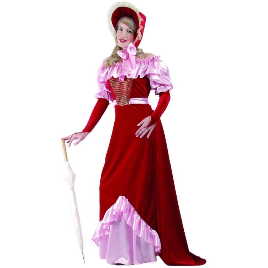 Costume de scarlette o 39 hara - Deguisement en o ...