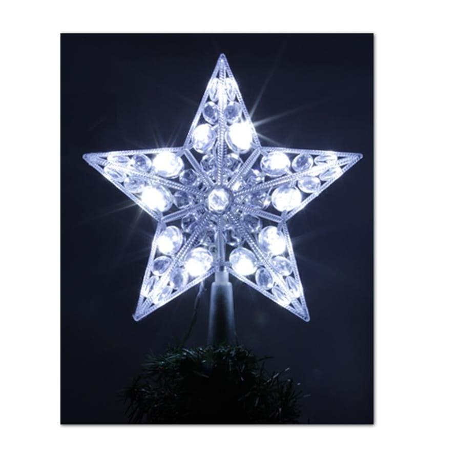 Sucre D Orge Exterieur cimier étoile lumineuse led pour extérieur