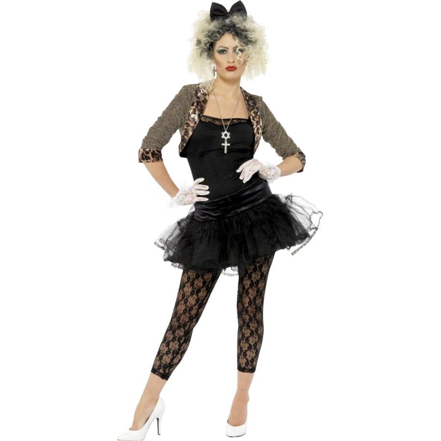 Costume femmes des années 80 sexy 29712d3e830