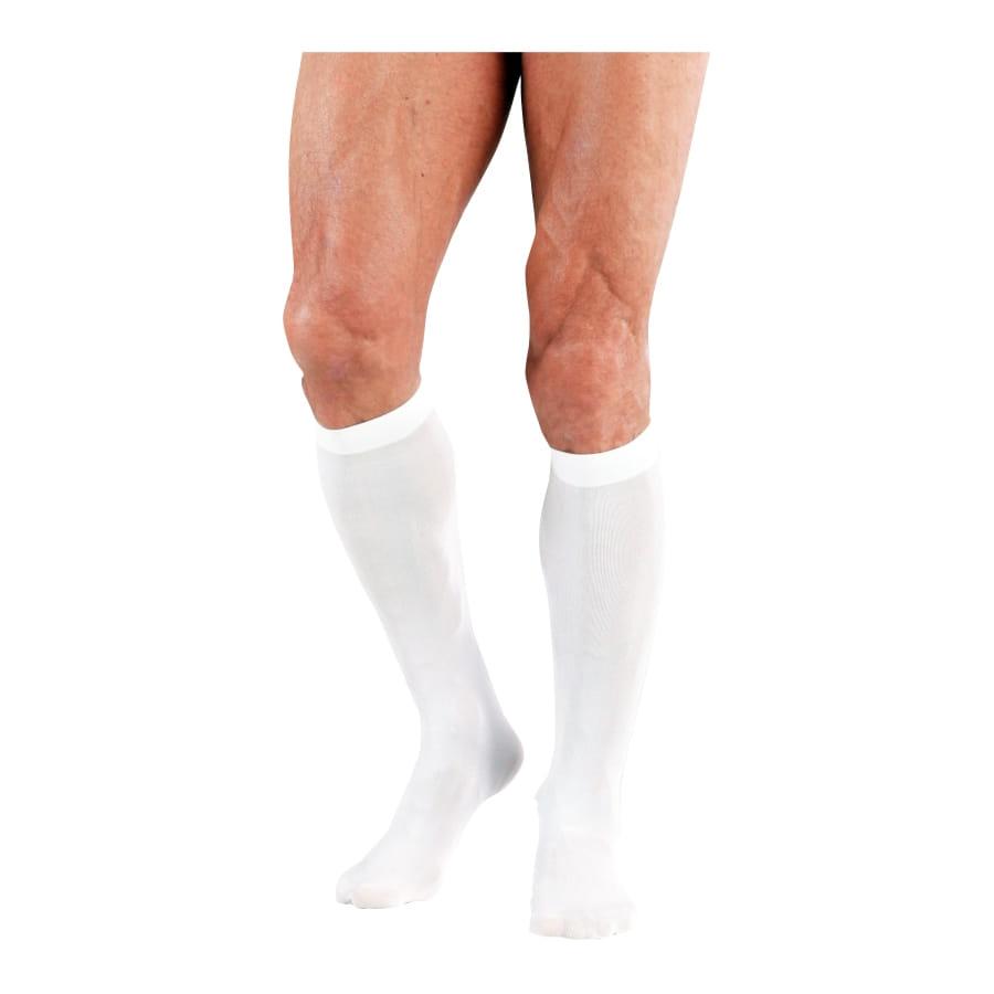 Assez Chaussettes hautes blanches VK04