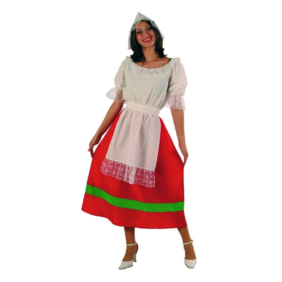 Costume Folklorique costume italienne folklorique