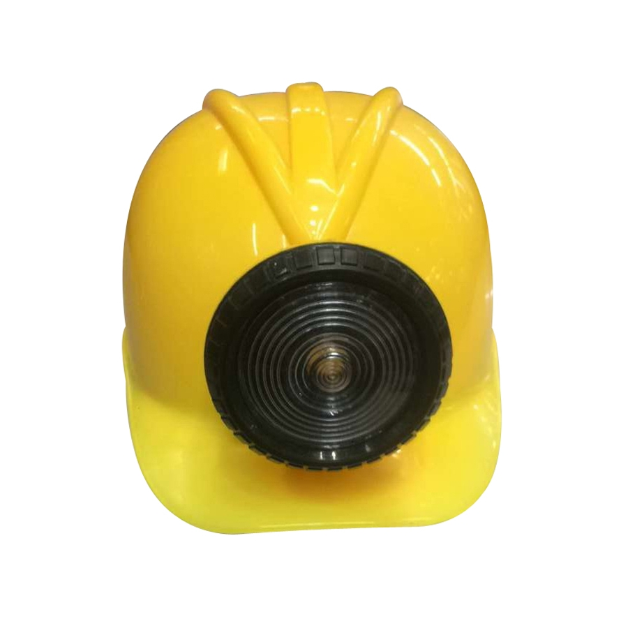 casque mineur jaune. Black Bedroom Furniture Sets. Home Design Ideas