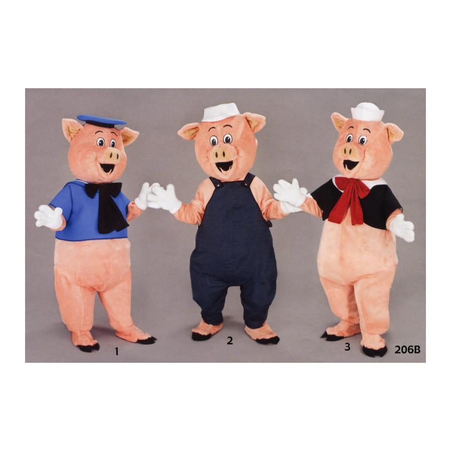 9eb41e95a512d deguisement 3 petit cochon