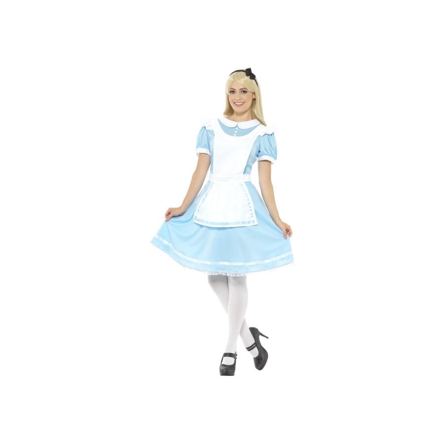 73d30c6ebfd Déguisement Alice au pays des merveilles