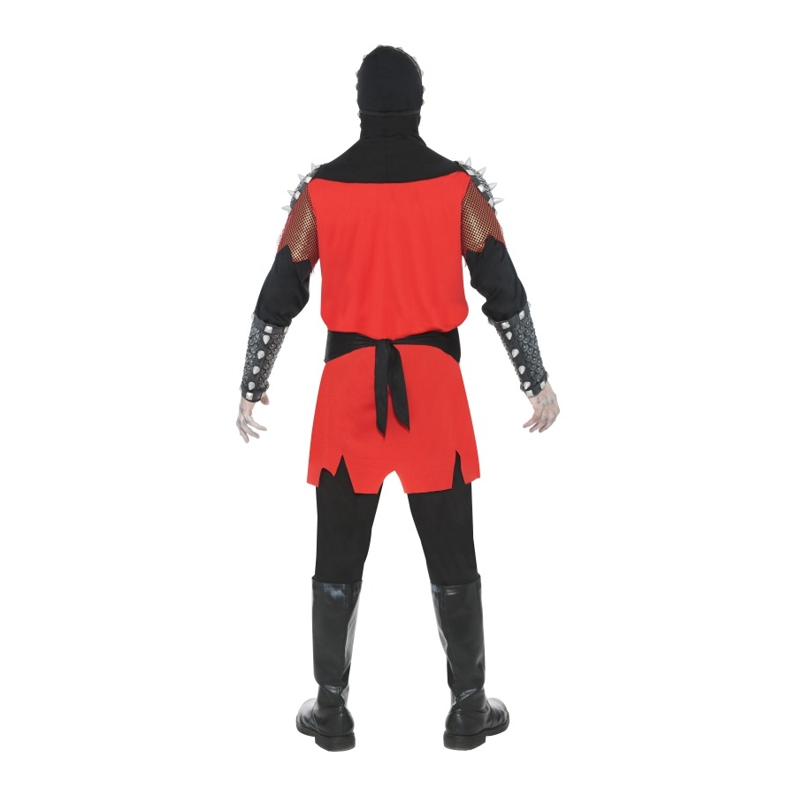 medieval executioner costume - 600×800